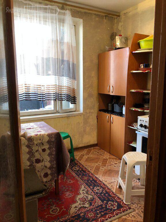 Продажа двухкомнатной квартиры Москва, метро Беговая, улица Поликарпова 25, цена 10800000 рублей, 2020 год объявление №401660 на megabaz.ru
