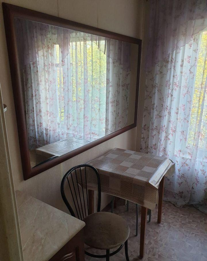 Аренда однокомнатной квартиры поселок Поведники, цена 23000 рублей, 2021 год объявление №1039342 на megabaz.ru