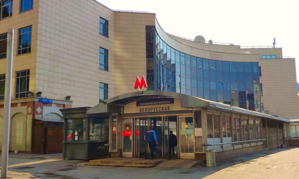 Продажа студии Москва, метро Менделеевская, Лесная улица 35/2, цена 5489998 рублей, 2020 год объявление №387065 на megabaz.ru