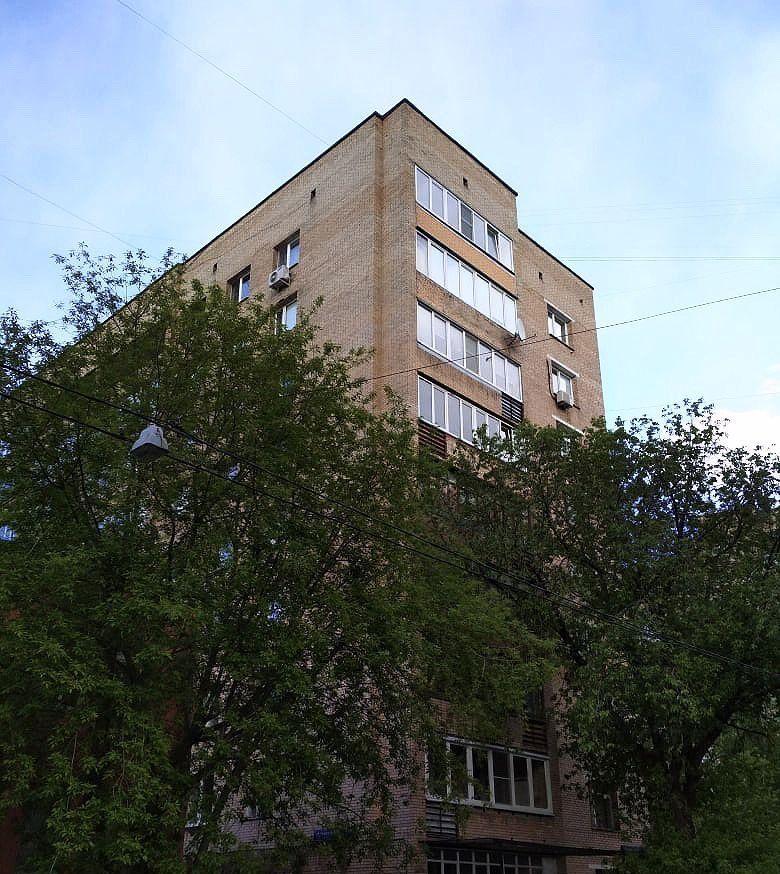 Продажа двухкомнатной квартиры Москва, метро Достоевская, 1-й Самотёчный переулок 12с1, цена 10930000 рублей, 2020 год объявление №380776 на megabaz.ru