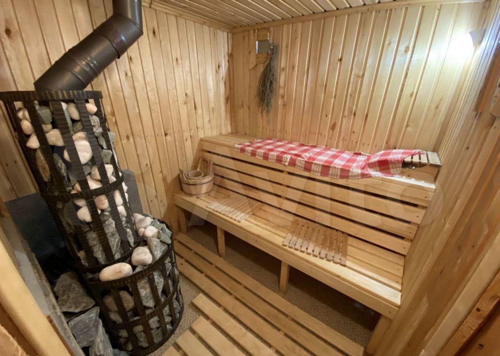 Продажа дома село Жаворонки, цена 14000000 рублей, 2021 год объявление №644740 на megabaz.ru