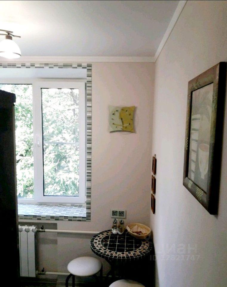 Продажа однокомнатной квартиры Москва, метро Измайловская, Измайловский проспект 59, цена 9800000 рублей, 2021 год объявление №647087 на megabaz.ru