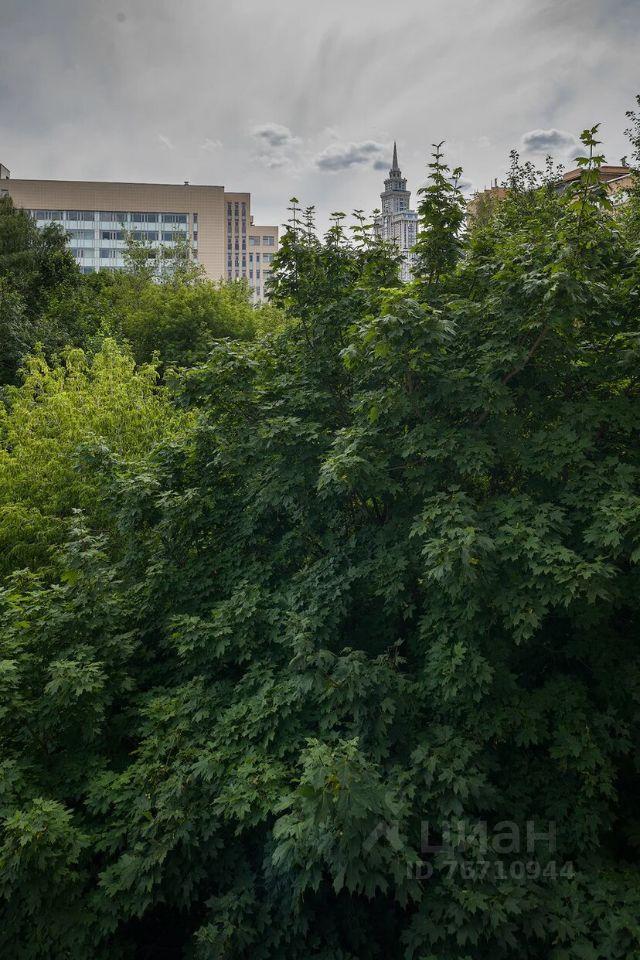Продажа четырёхкомнатной квартиры Москва, метро Аэропорт, улица Усиевича 9, цена 28900000 рублей, 2021 год объявление №657306 на megabaz.ru