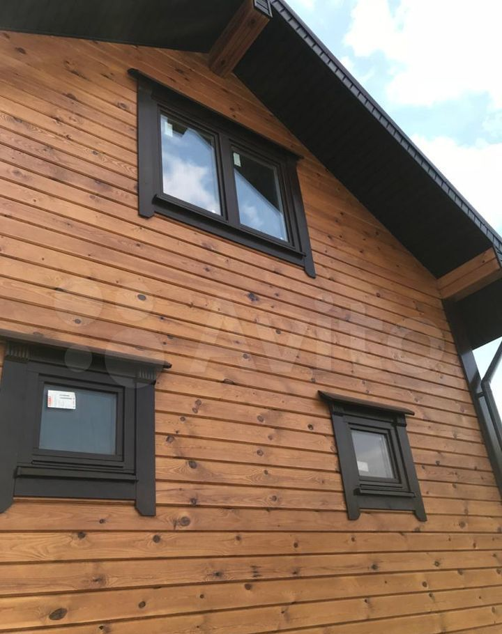 Продажа дома деревня Котово, цена 5200000 рублей, 2021 год объявление №596416 на megabaz.ru