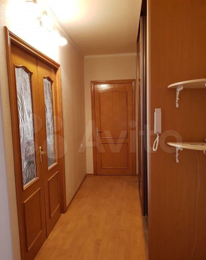 Аренда двухкомнатной квартиры Электроугли, Парковая улица 1, цена 25000 рублей, 2021 год объявление №1432689 на megabaz.ru