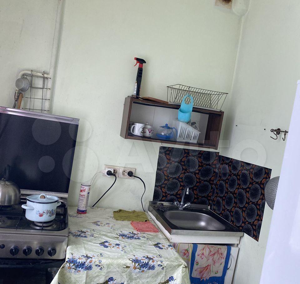 Аренда двухкомнатной квартиры Пересвет, улица Королёва 2А, цена 15000 рублей, 2021 год объявление №1459637 на megabaz.ru