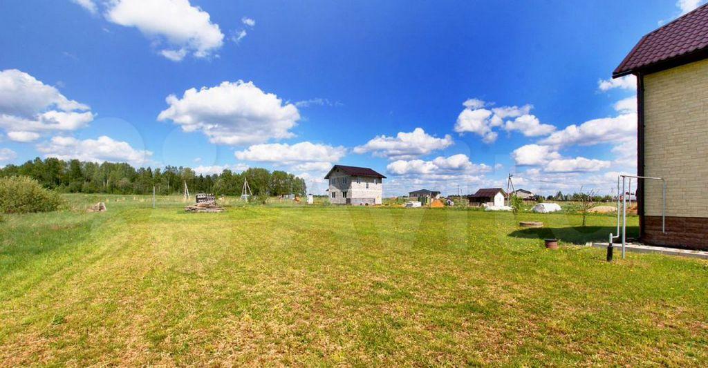 Продажа дома село Осташево, цена 5950000 рублей, 2021 год объявление №698900 на megabaz.ru