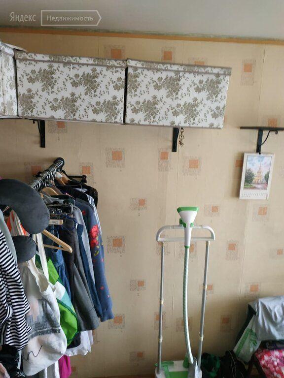 Продажа комнаты Москва, метро Аннино, Варшавское шоссе 149к1, цена 3549969 рублей, 2021 год объявление №660304 на megabaz.ru
