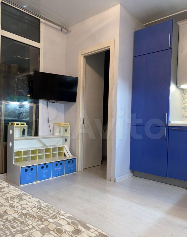 Продажа двухкомнатной квартиры деревня Подолино, Солнечная улица 5, цена 5900000 рублей, 2021 год объявление №695150 на megabaz.ru