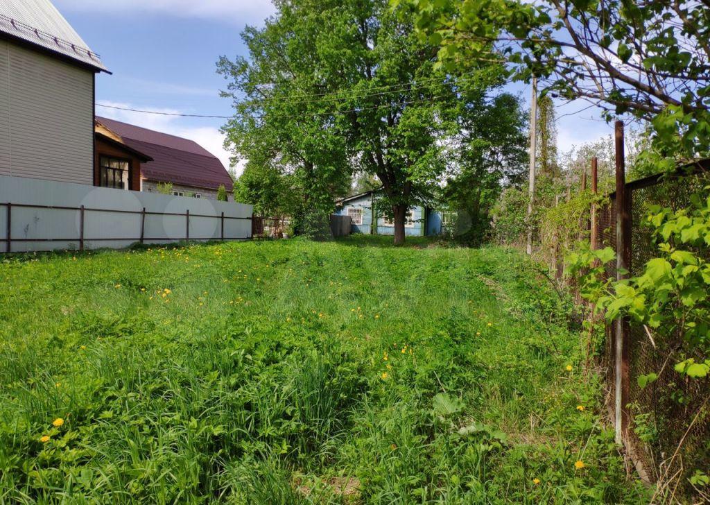 Продажа дома дачный посёлок Поварово, Лесная улица 32, цена 2150000 рублей, 2021 год объявление №660346 на megabaz.ru