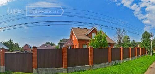 Продажа дома Дедовск, улица Текстильщиков 19А, цена 18000000 рублей, 2021 год объявление №661215 на megabaz.ru