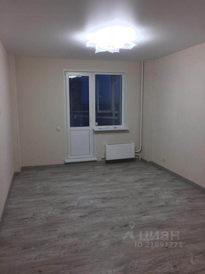 Продажа студии деревня Голубое, метро Митино, Сургутский проезд 1к3, цена 4200000 рублей, 2021 год объявление №660265 на megabaz.ru