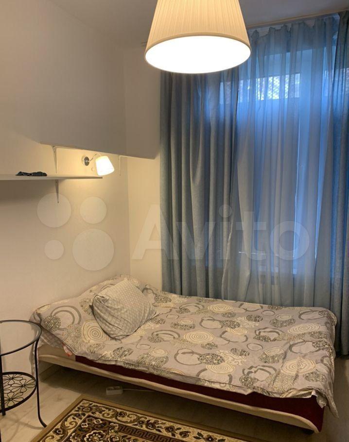 Аренда двухкомнатной квартиры деревня Сапроново, цена 26 рублей, 2021 год объявление №1461759 на megabaz.ru