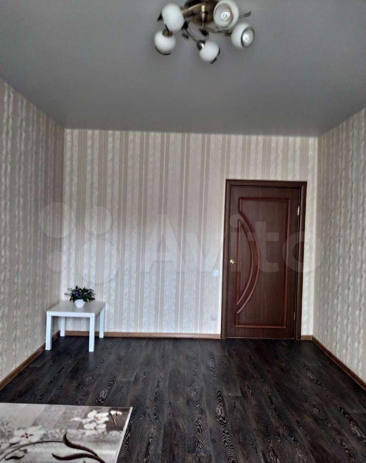 Продажа двухкомнатной квартиры Кашира, Пионерская улица 6, цена 2900000 рублей, 2021 год объявление №662001 на megabaz.ru