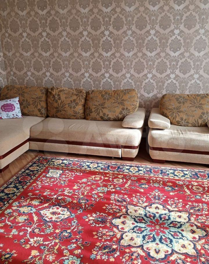 Аренда дома село Алабушево, цена 30000 рублей, 2021 год объявление №1378438 на megabaz.ru