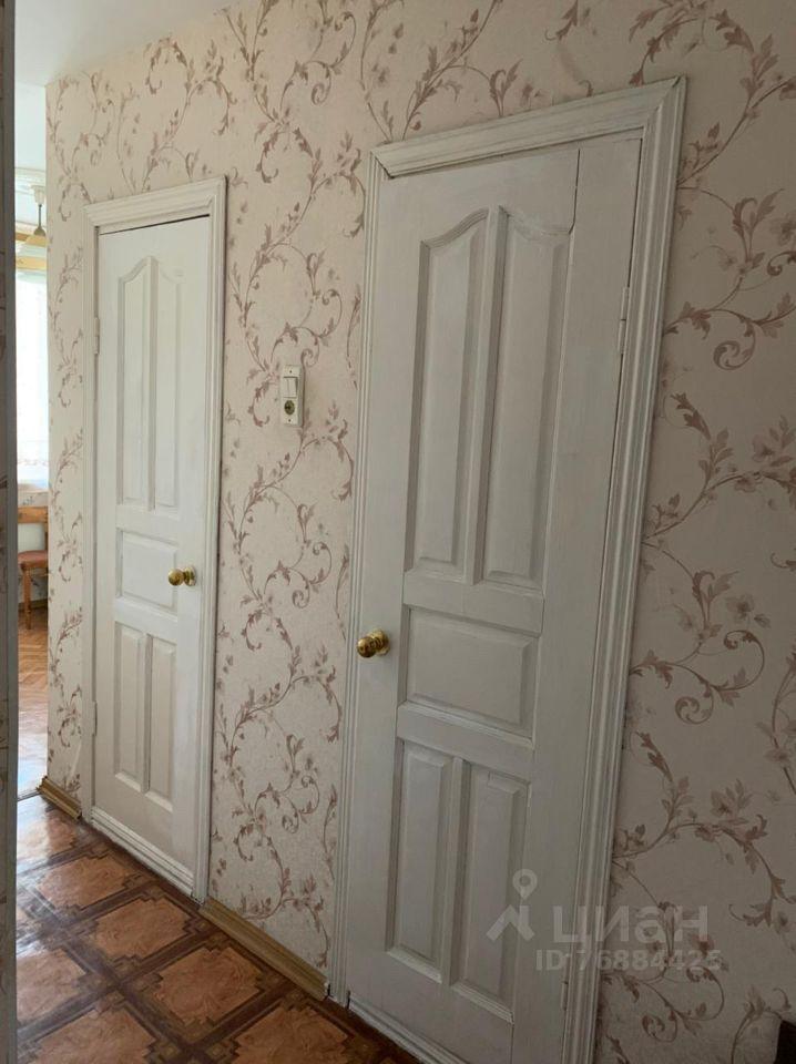 Продажа однокомнатной квартиры Бронницы, Пионерский переулок 1, цена 3900000 рублей, 2021 год объявление №660262 на megabaz.ru