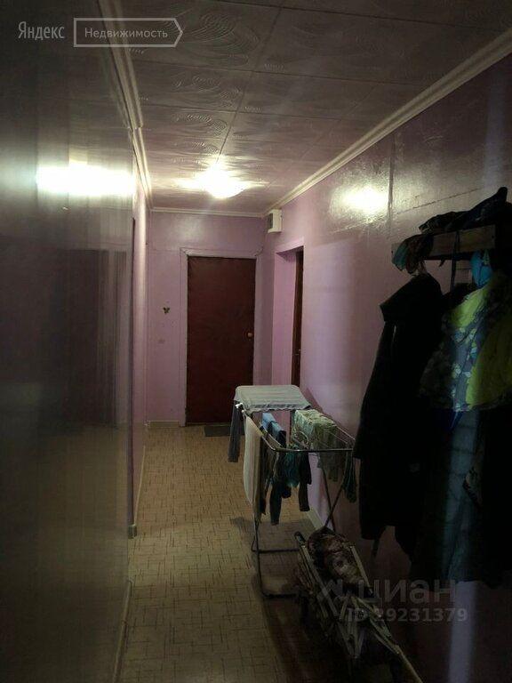 Продажа комнаты Ликино-Дулёво, улица 1 Мая 16А, цена 1050000 рублей, 2021 год объявление №662240 на megabaz.ru