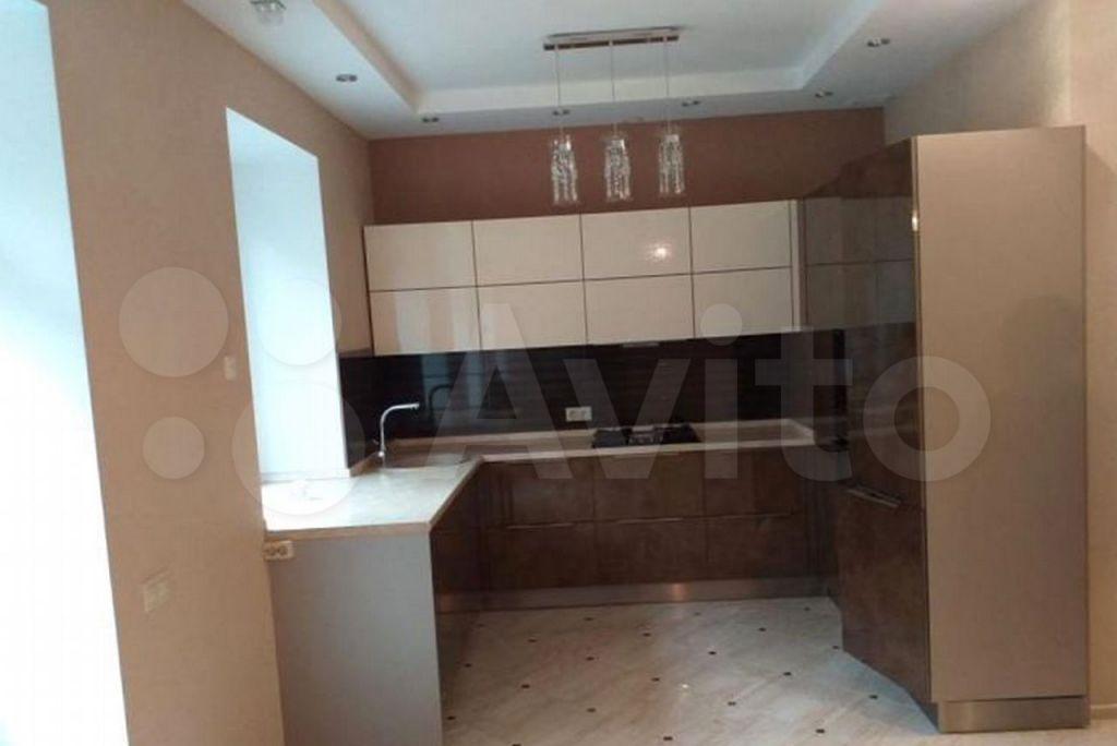 Продажа дома деревня Вялки, цена 22160000 рублей, 2021 год объявление №660350 на megabaz.ru
