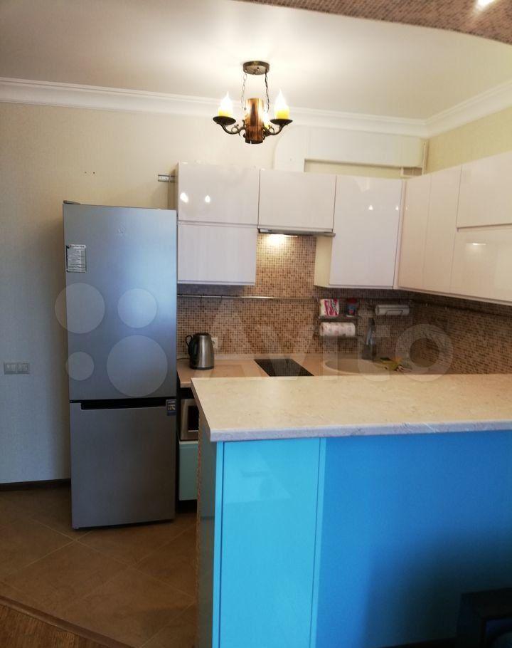 Аренда двухкомнатной квартиры деревня Подолино, Дачная улица 9, цена 28000 рублей, 2021 год объявление №1466812 на megabaz.ru