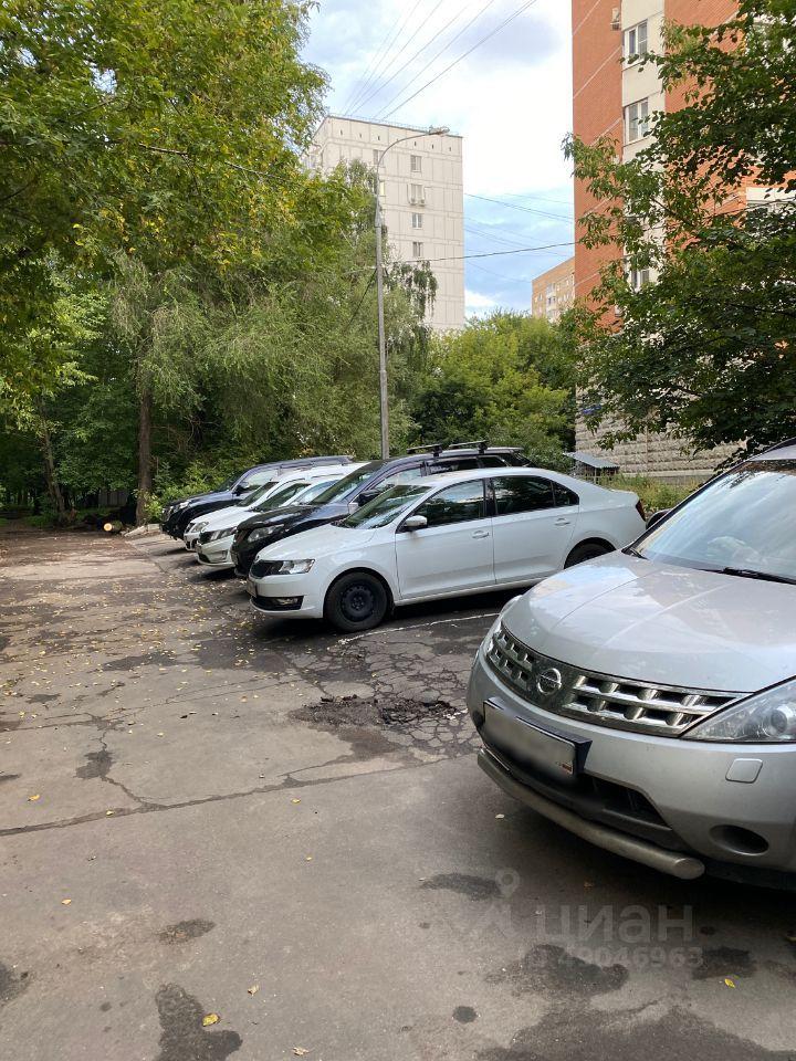 Продажа однокомнатной квартиры Москва, метро Ботанический сад, 1-й Ботанический проезд 3А, цена 10500000 рублей, 2021 год объявление №659751 на megabaz.ru