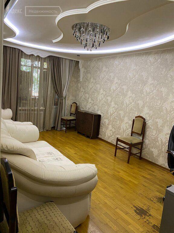 Продажа двухкомнатной квартиры Москва, метро Первомайская, 7-я Парковая улица 6к3, цена 11700000 рублей, 2021 год объявление №660402 на megabaz.ru