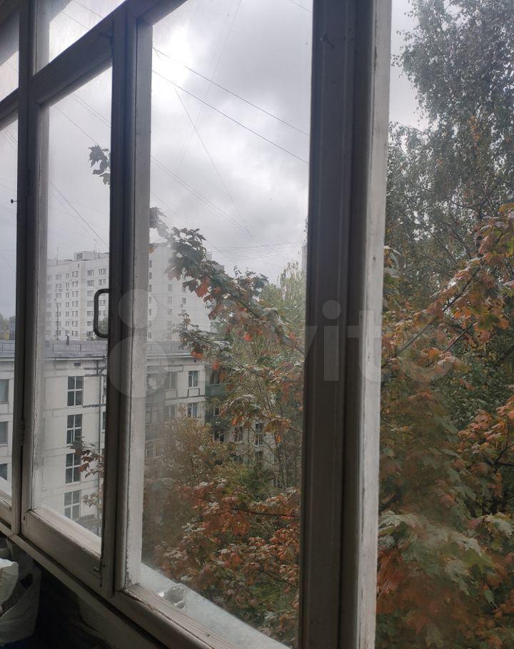 Продажа однокомнатной квартиры Москва, метро Новогиреево, Федеративный проспект 10к1, цена 9200000 рублей, 2021 год объявление №699987 на megabaz.ru