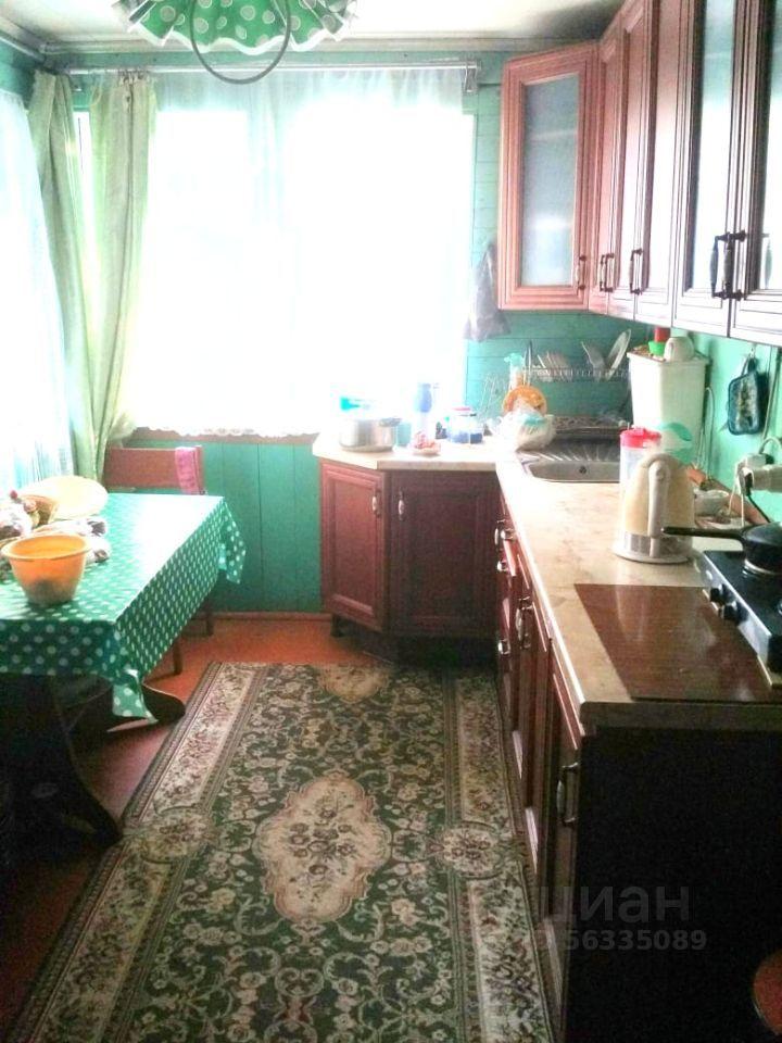 Продажа дома Куровское, цена 1100000 рублей, 2021 год объявление №660328 на megabaz.ru