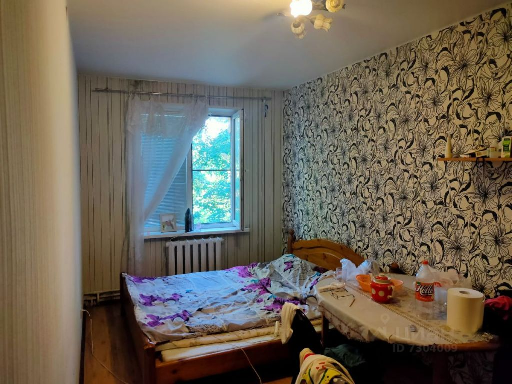 Продажа трёхкомнатной квартиры Пушкино, метро Комсомольская, 1-й Надсоновский проезд 3, цена 5999999 рублей, 2021 год объявление №654465 на megabaz.ru