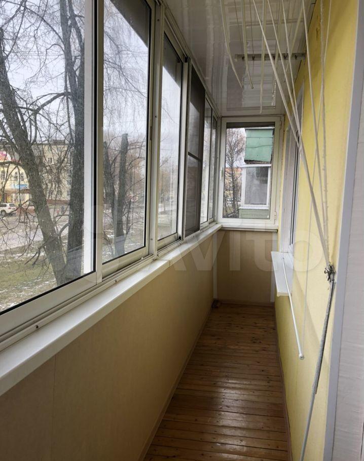 Аренда однокомнатной квартиры Луховицы, улица Жуковского 19, цена 15000 рублей, 2021 год объявление №1431795 на megabaz.ru