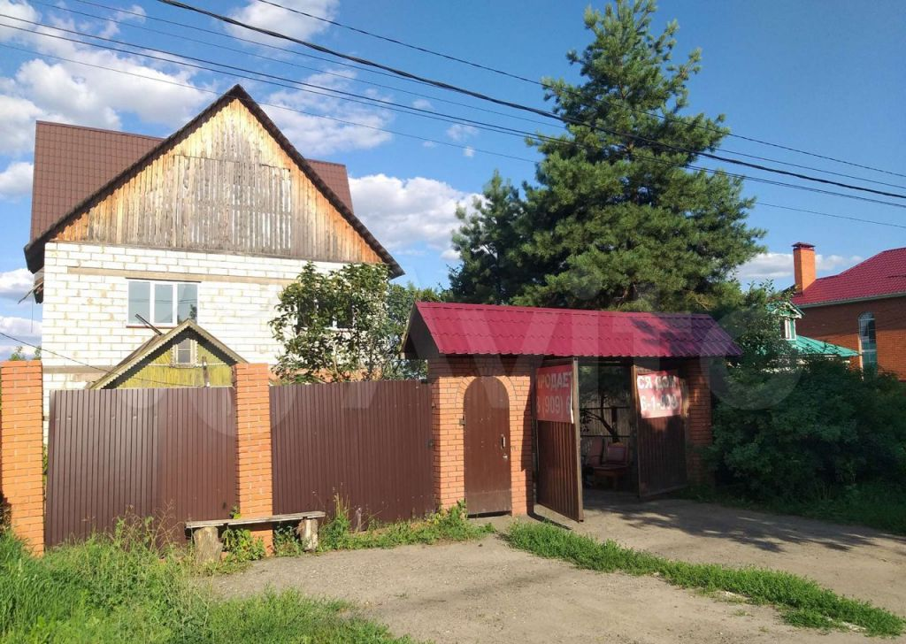 Продажа дома село Кривцы, цена 7350000 рублей, 2021 год объявление №660296 на megabaz.ru
