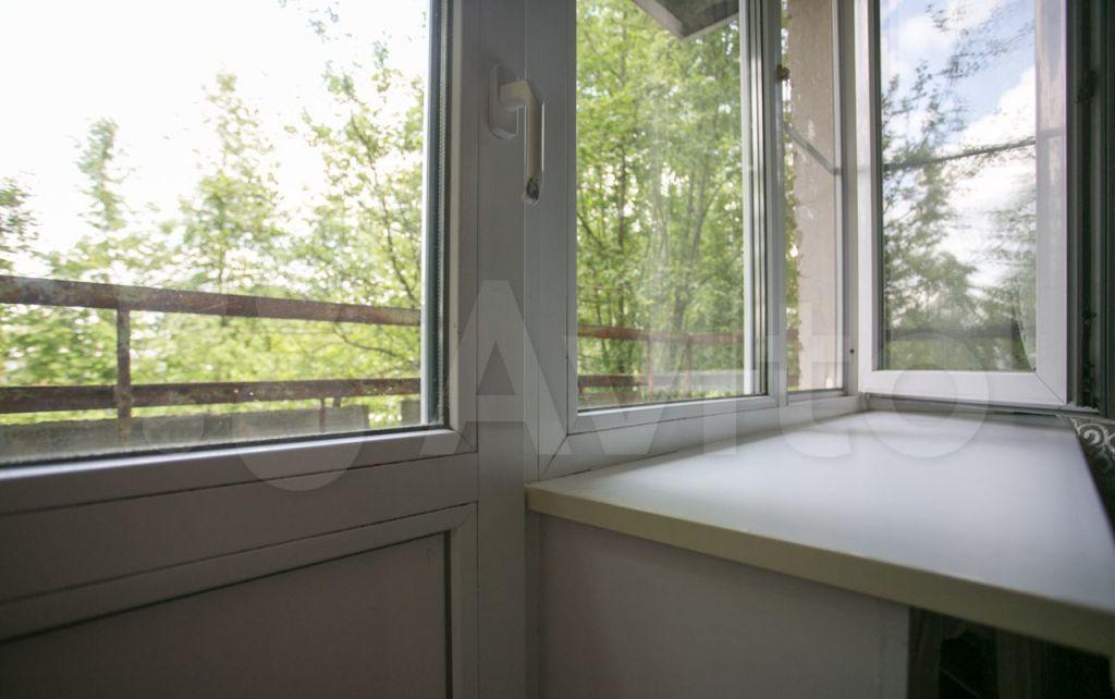 Продажа однокомнатной квартиры поселок Реммаш, Юбилейная улица 3, цена 2000000 рублей, 2021 год объявление №641242 на megabaz.ru