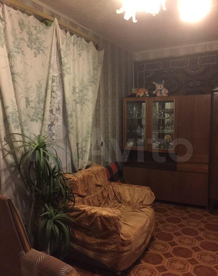 Аренда однокомнатной квартиры Коломна, Коммунальная улица 4Г, цена 12000 рублей, 2021 год объявление №1432190 на megabaz.ru