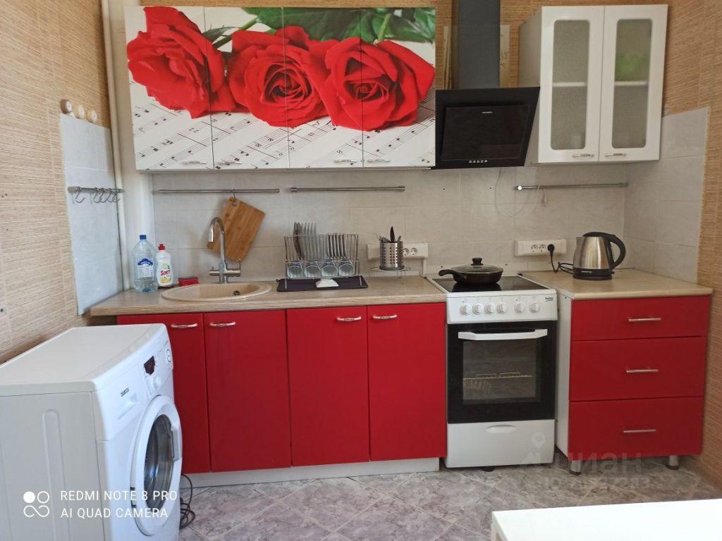 Аренда трёхкомнатной квартиры дачный посёлок Поварово, цена 35000 рублей, 2021 год объявление №1432088 на megabaz.ru