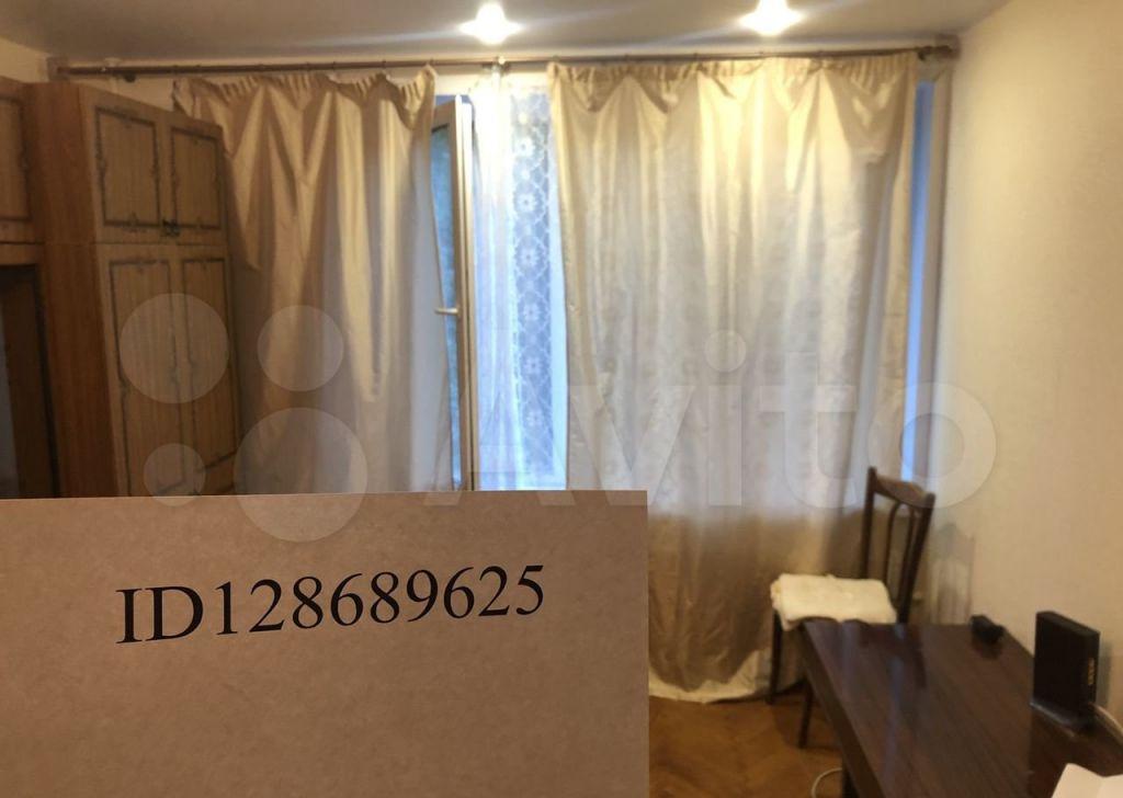 Аренда однокомнатной квартиры Москва, метро Выхино, Вешняковская улица 37, цена 31000 рублей, 2021 год объявление №1432172 на megabaz.ru