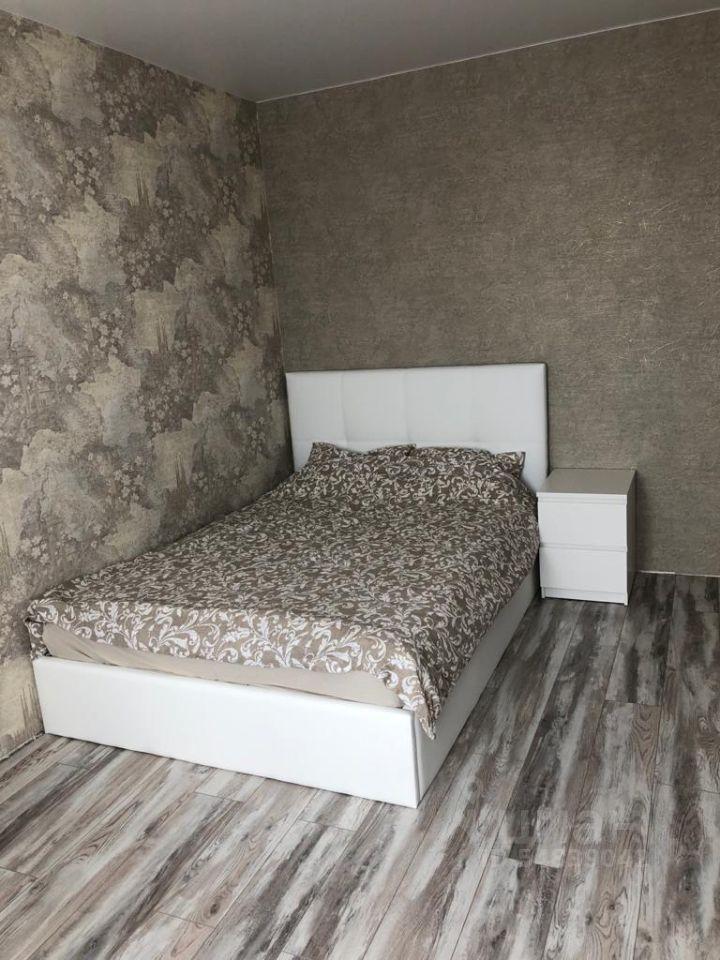 Продажа однокомнатной квартиры деревня Сапроново, метро Домодедовская, цена 6200000 рублей, 2021 год объявление №660781 на megabaz.ru