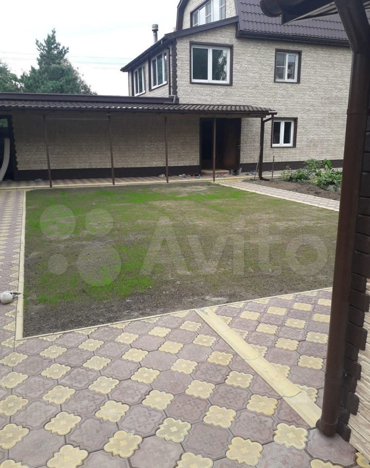 Продажа дома Старая Купавна, цена 10000000 рублей, 2021 год объявление №660762 на megabaz.ru