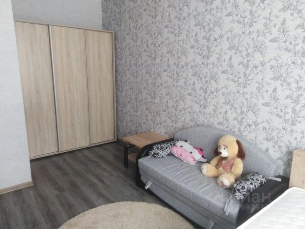 Аренда однокомнатной квартиры поселок Мещерино, метро Домодедовская, цена 23000 рублей, 2021 год объявление №1432154 на megabaz.ru
