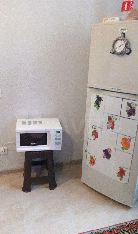 Аренда однокомнатной квартиры Хотьково, улица Михеенко 25к3, цена 100000 рублей, 2021 год объявление №1432070 на megabaz.ru