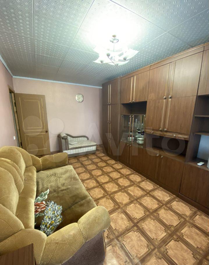 Аренда однокомнатной квартиры Клин, улица Карла Маркса 92, цена 17000 рублей, 2021 год объявление №1432150 на megabaz.ru