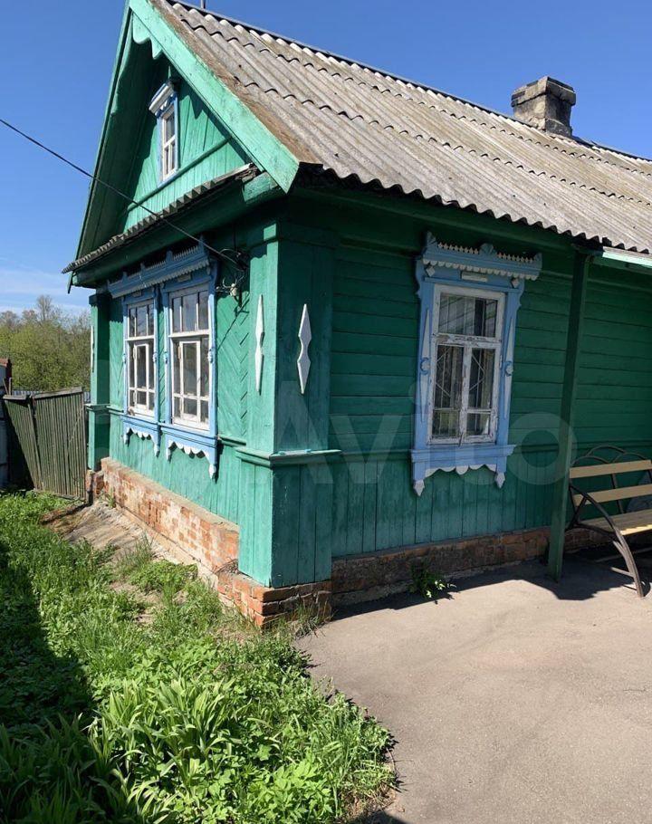 Продажа дома деревня Афанасово, цена 3800000 рублей, 2021 год объявление №649307 на megabaz.ru