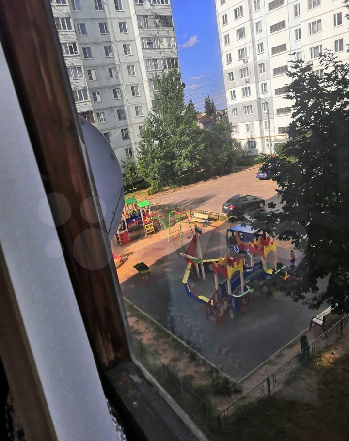 Продажа однокомнатной квартиры рабочий посёлок Тучково, цена 2950000 рублей, 2021 год объявление №660640 на megabaz.ru