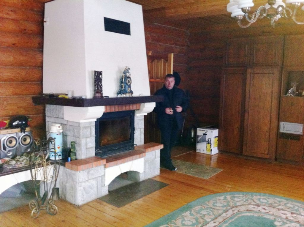 Продажа дома деревня Марково-Курсаково, метро Строгино, цена 30000000 рублей, 2021 год объявление №660663 на megabaz.ru
