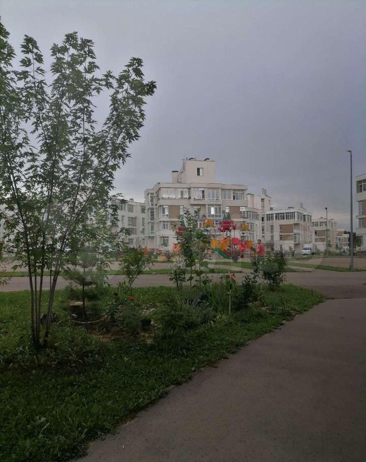 Продажа двухкомнатной квартиры деревня Аристово, Светлая улица 21, цена 7550000 рублей, 2021 год объявление №682416 на megabaz.ru