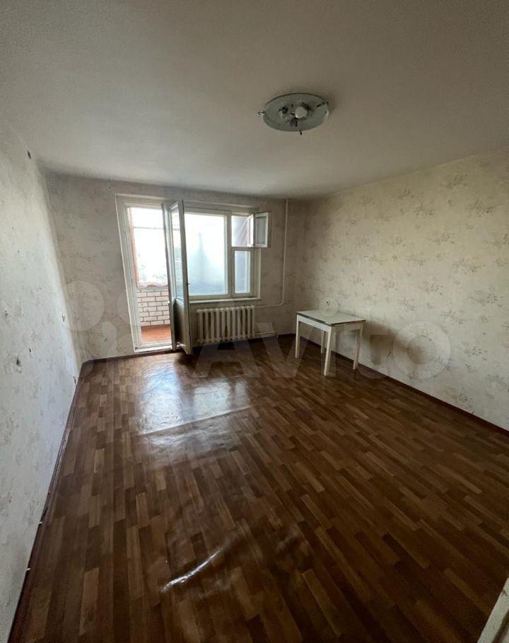 Продажа двухкомнатной квартиры поселок Зверосовхоза, Центральная улица 14Б, цена 3800000 рублей, 2021 год объявление №703959 на megabaz.ru