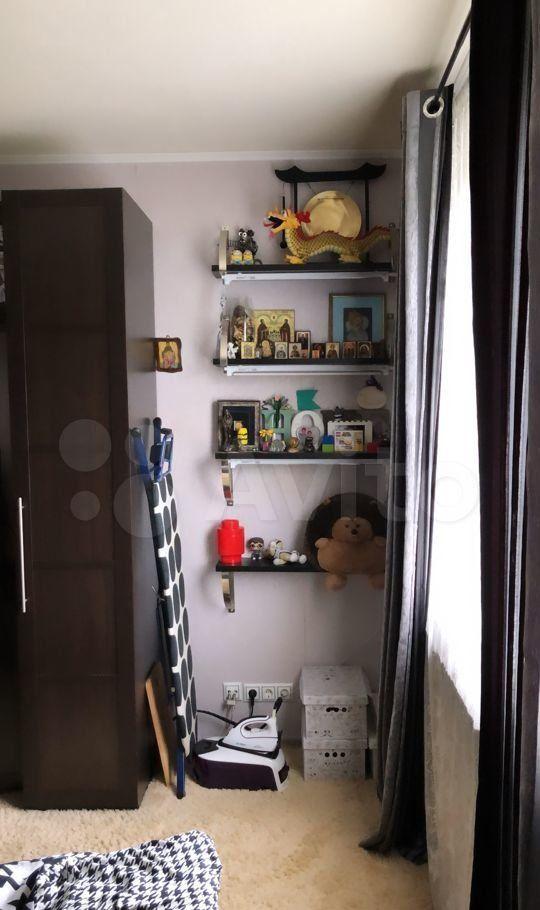 Продажа двухкомнатной квартиры Москва, метро Бунинская аллея, улица Адмирала Лазарева 68, цена 12000000 рублей, 2021 год объявление №662250 на megabaz.ru