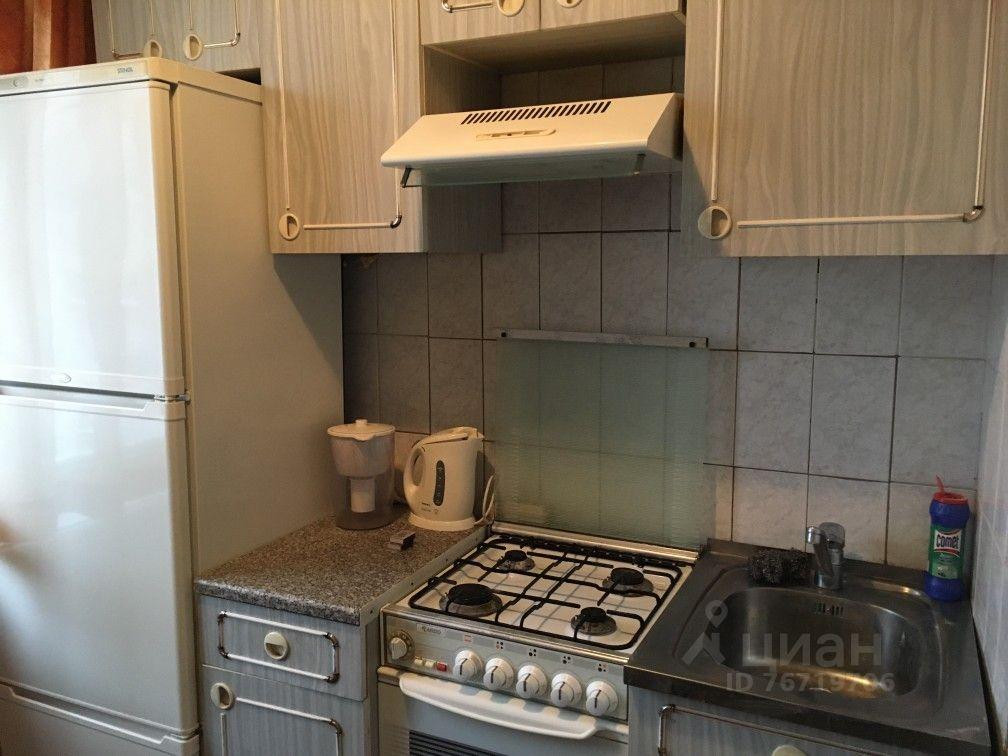 Аренда двухкомнатной квартиры поселок Новосиньково, цена 18000 рублей, 2021 год объявление №1428788 на megabaz.ru