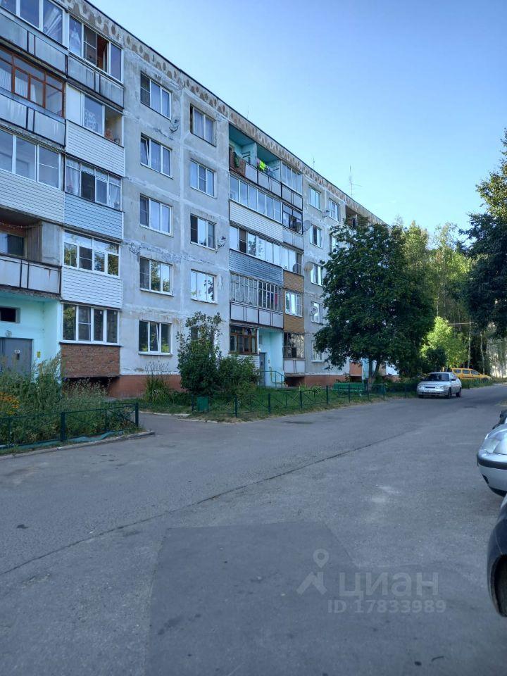 Продажа двухкомнатной квартиры деревня Манушкино, цена 4750000 рублей, 2021 год объявление №660715 на megabaz.ru