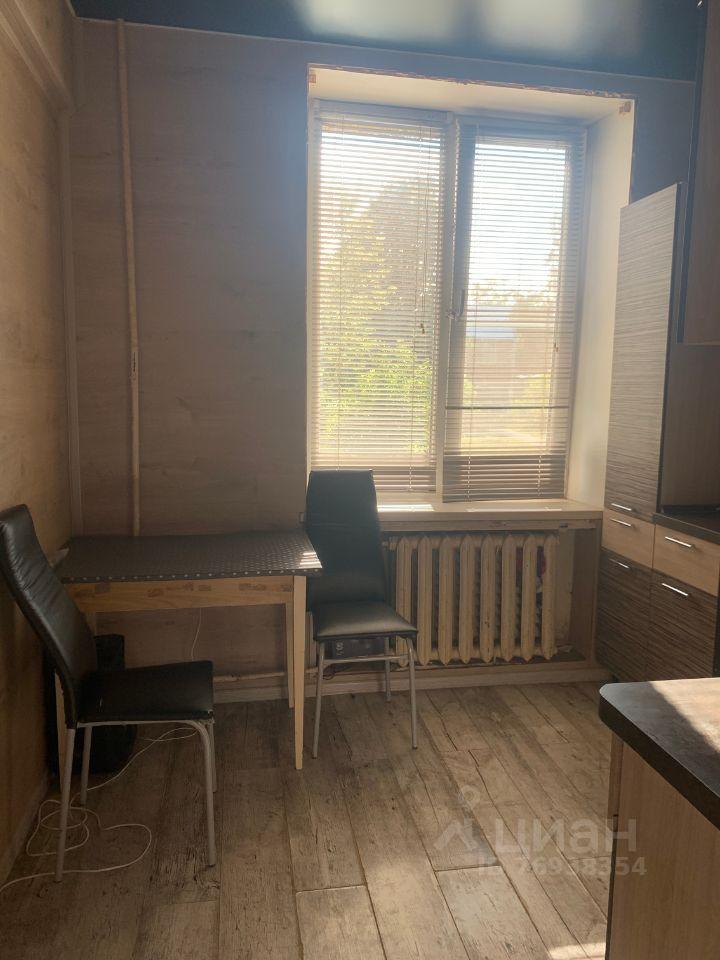 Продажа двухкомнатной квартиры Электросталь, улица Николаева 26, цена 3750000 рублей, 2021 год объявление №660727 на megabaz.ru