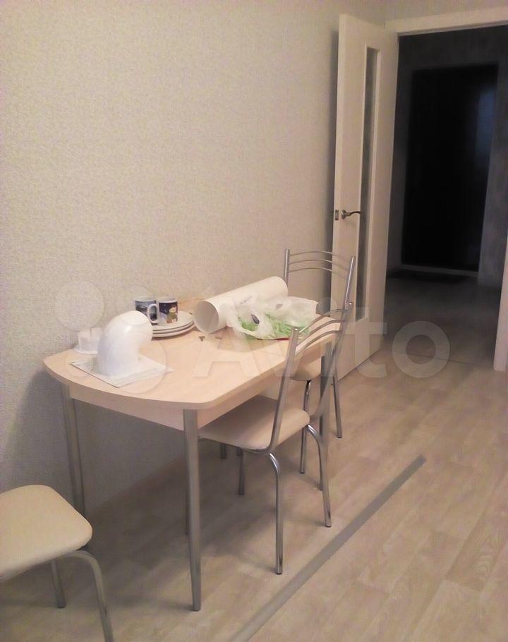 Продажа однокомнатной квартиры Черноголовка, Солнечная улица 4А, цена 5000000 рублей, 2021 год объявление №699907 на megabaz.ru