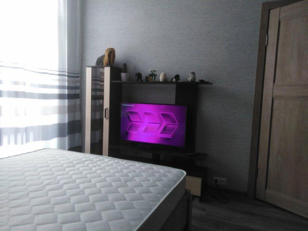 Аренда однокомнатной квартиры поселок Мещерино, метро Домодедовская, цена 23000 рублей, 2021 год объявление №1432049 на megabaz.ru